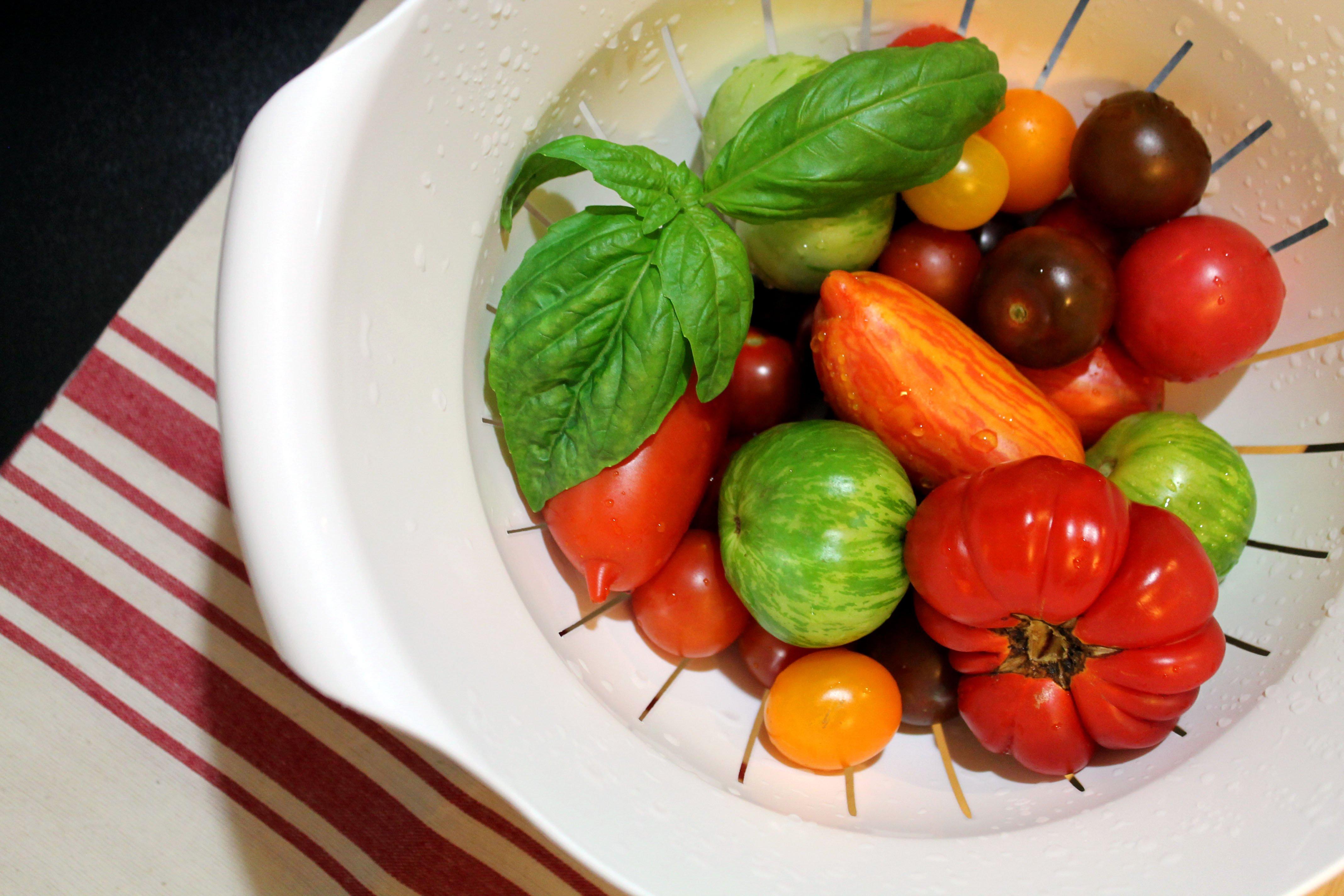 15 Minute Summer Salad Recipe