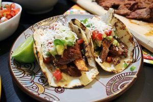 San Diego Taco Recipe