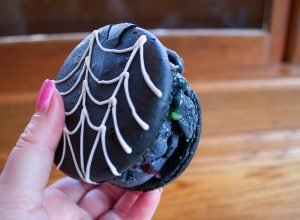 Halloween Treats Have Arrived At Disneyland!