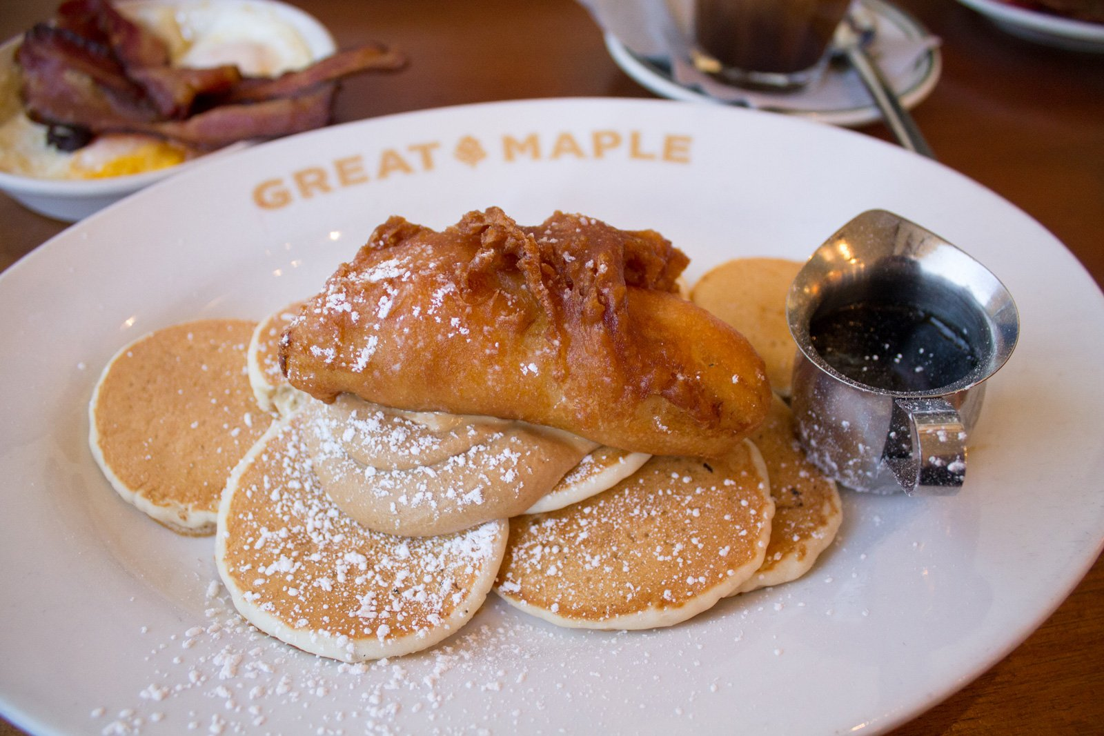 The Great Maple San Diego Brunch Review