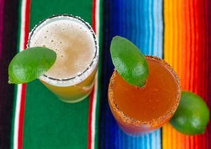 How To Make A Classic Michelada & Chelada