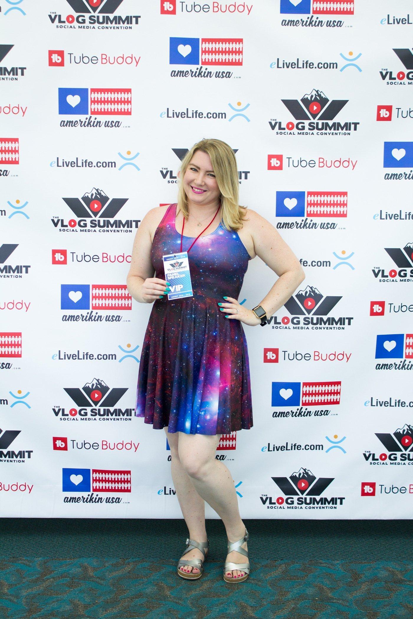 The Vlog Summit Event Recap