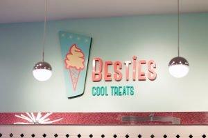 Besties Cool Treats