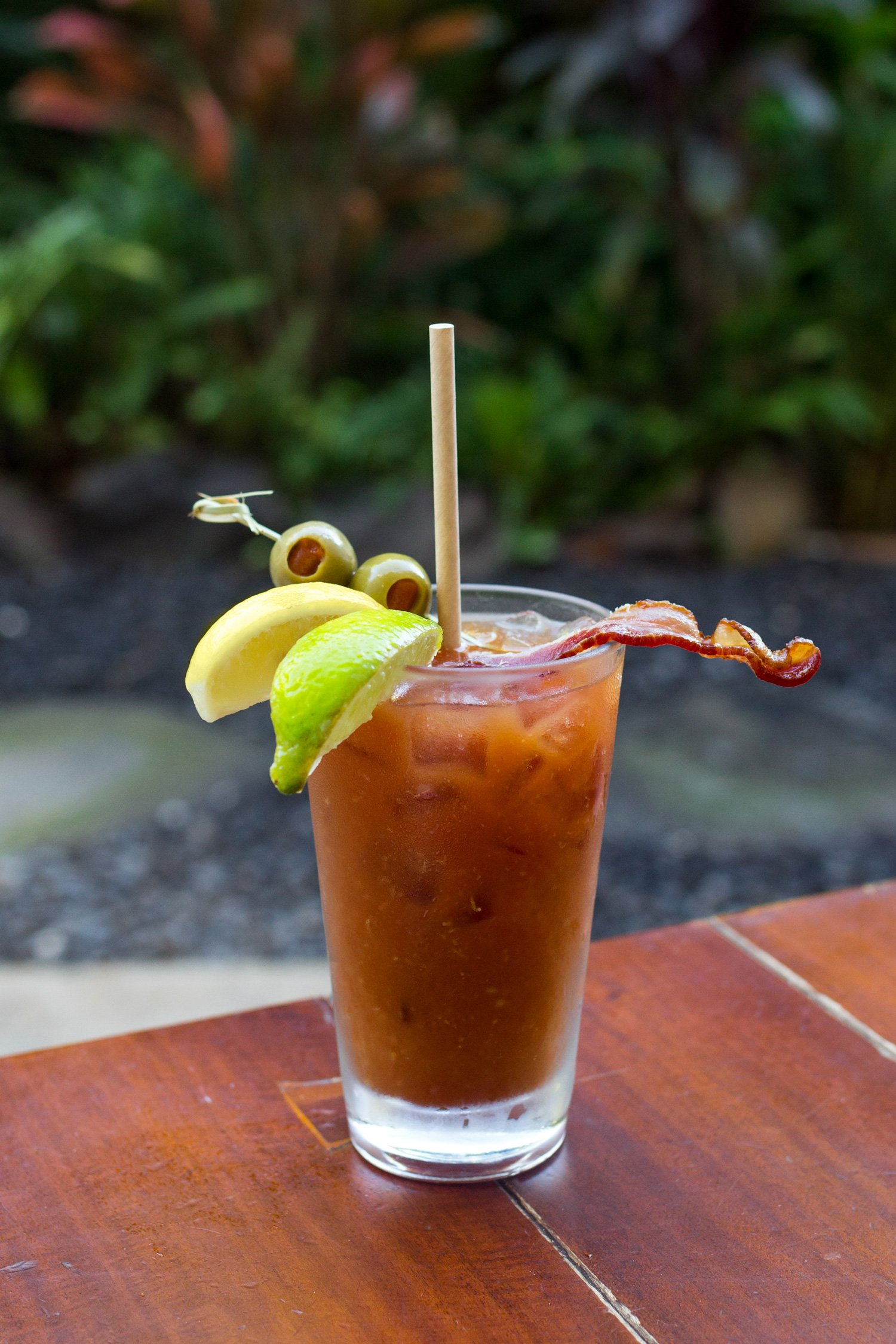 The Ami Bloody Mary